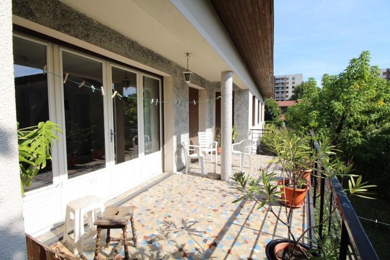 Sale house / villa Grenoble 385000€ - Picture 4