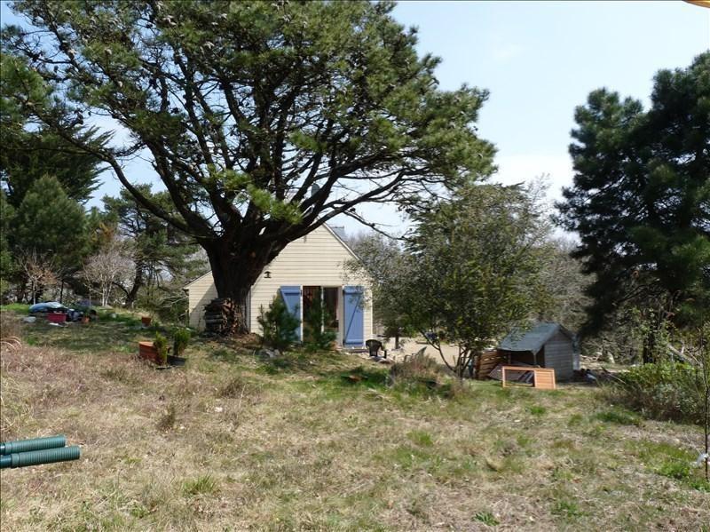 Vente maison / villa Beuzec cap sizun 213610€ - Photo 9
