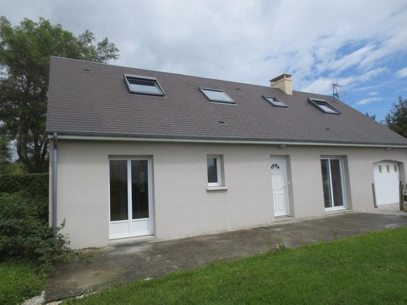 Revenda casa Montmartin sur mer 180000€ - Fotografia 1