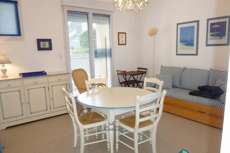 Verkoop  appartement Barneville carteret 91500€ - Foto 2