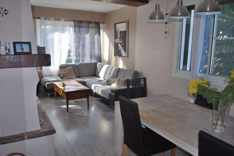 Sale house / villa La crau 315000€ - Picture 1