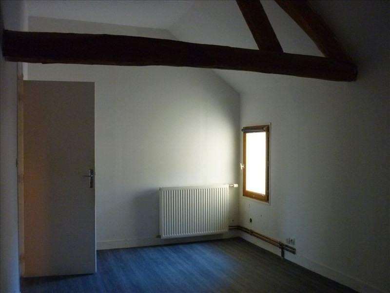 Location appartement Mortagne au perche 480€ CC - Photo 2