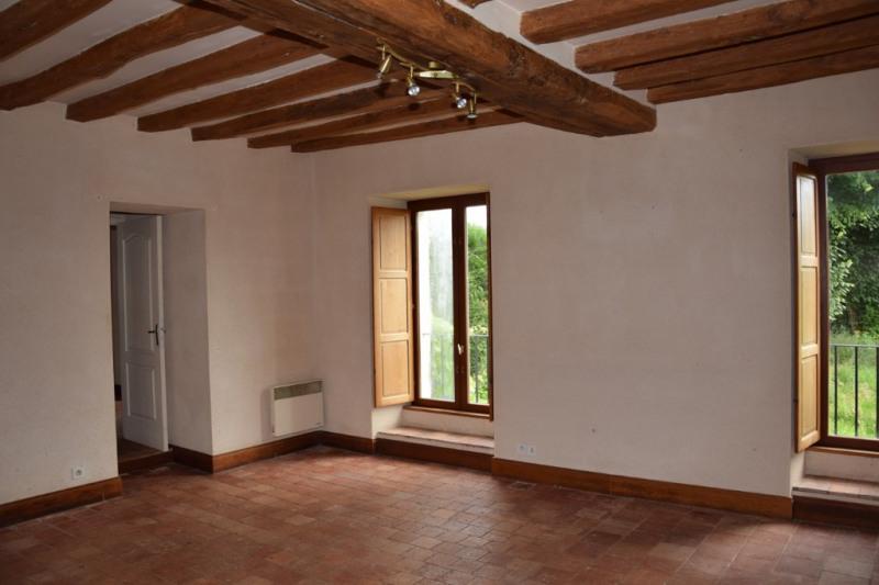 Rental house / villa Chaumont d'anjou 500€ CC - Picture 6