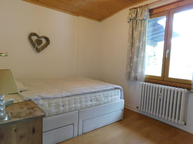 Vendita appartamento Montriond 255000€ - Fotografia 4