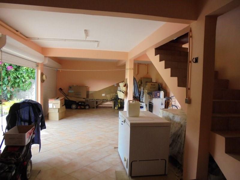 Sale house / villa Capesterre belle eau 325000€ - Picture 10