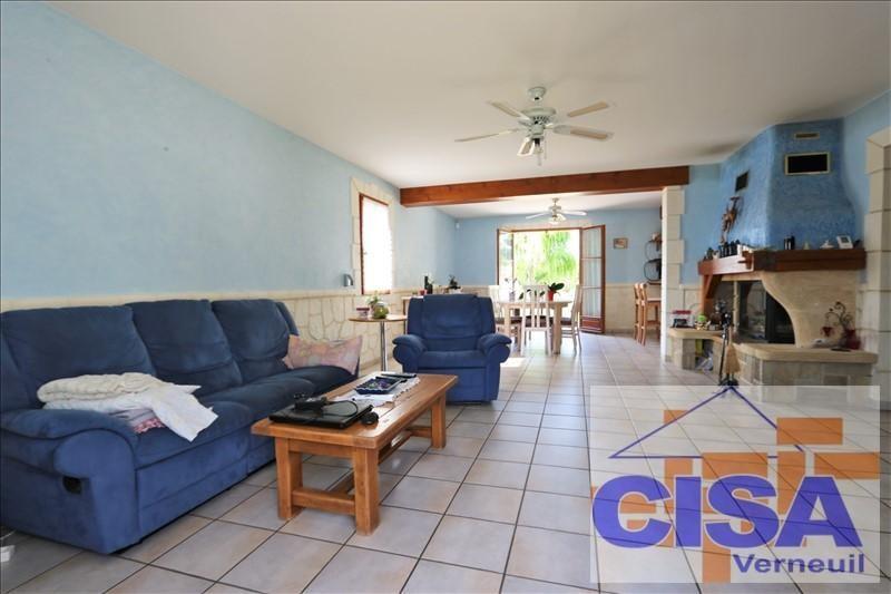 Vente maison / villa St martin longueau 260000€ - Photo 4