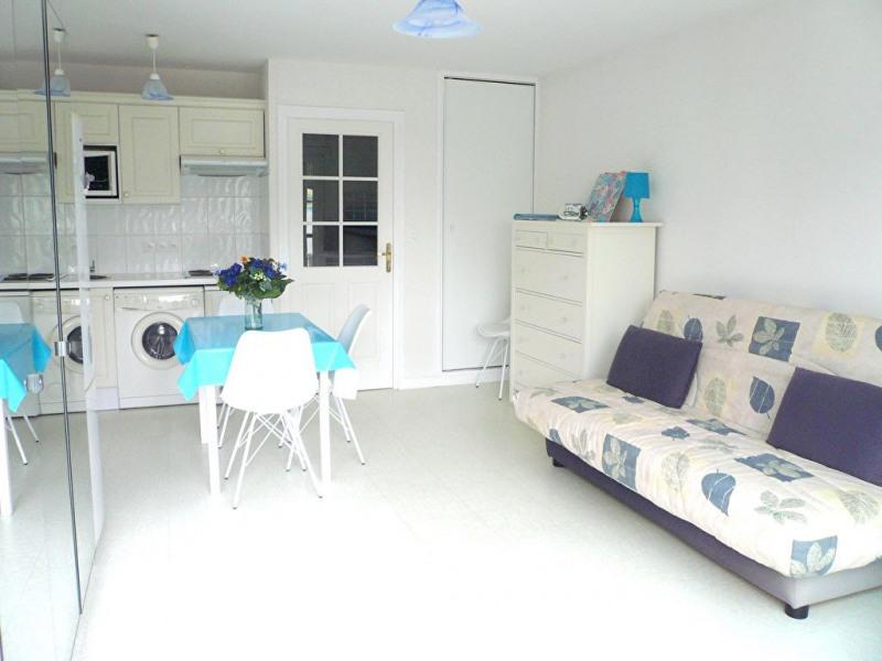 Vente appartement Stella 124000€ - Photo 2