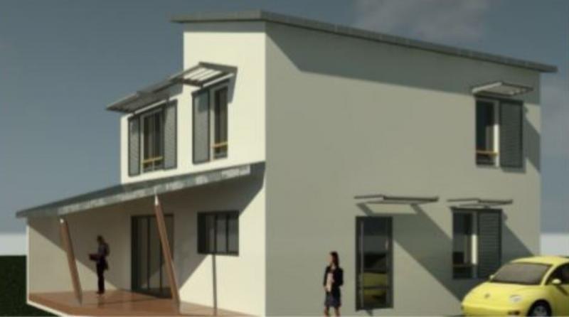 Sale house / villa Saint-pierre 319000€ - Picture 3