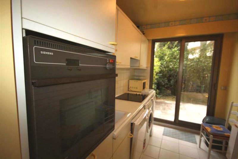 Rental apartment Cap d'antibes 650€ CC - Picture 4