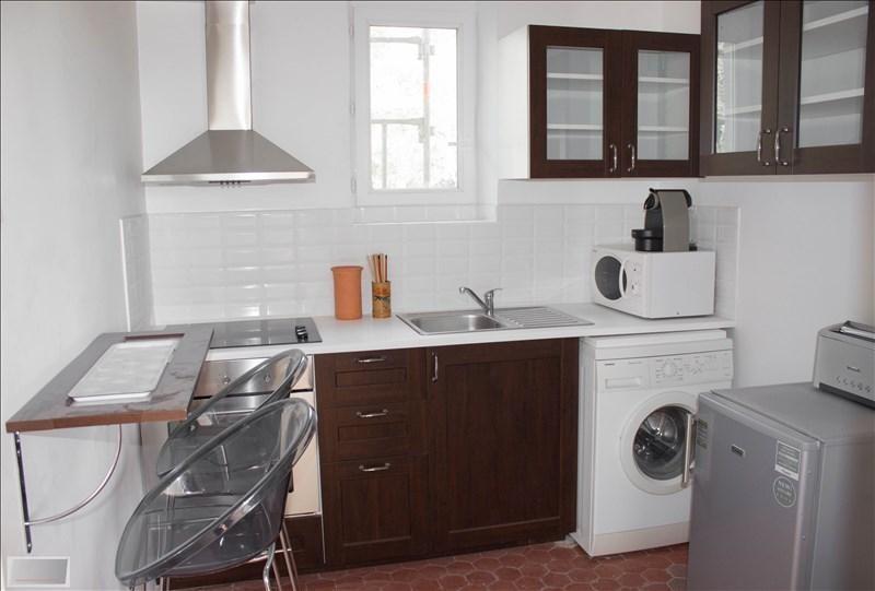 Vente appartement Toulon 162500€ - Photo 3