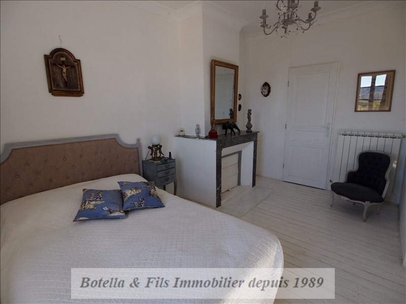 Sale house / villa Uzes 399 000€ - Picture 5