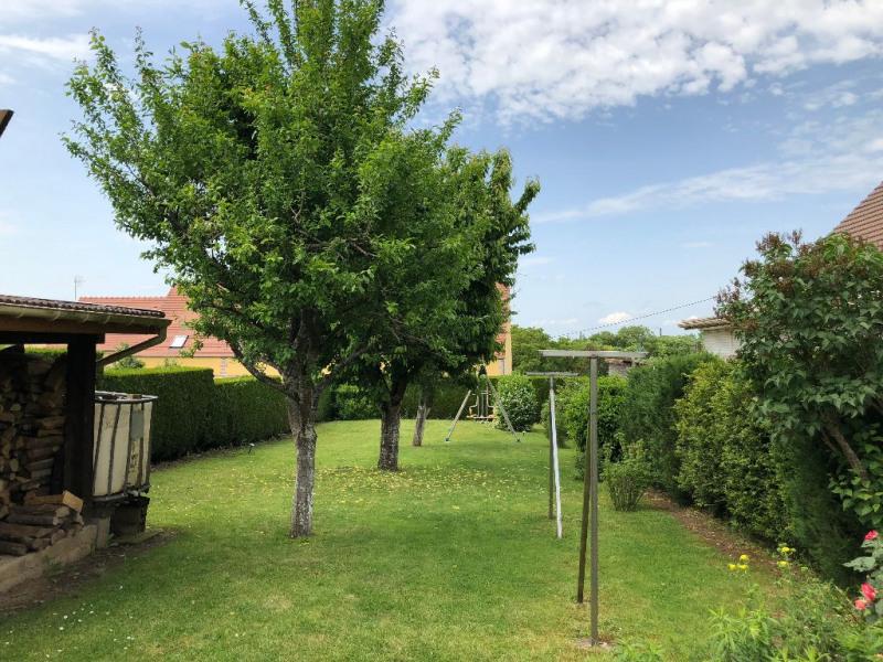 Sale house / villa Allonne 287000€ - Picture 10