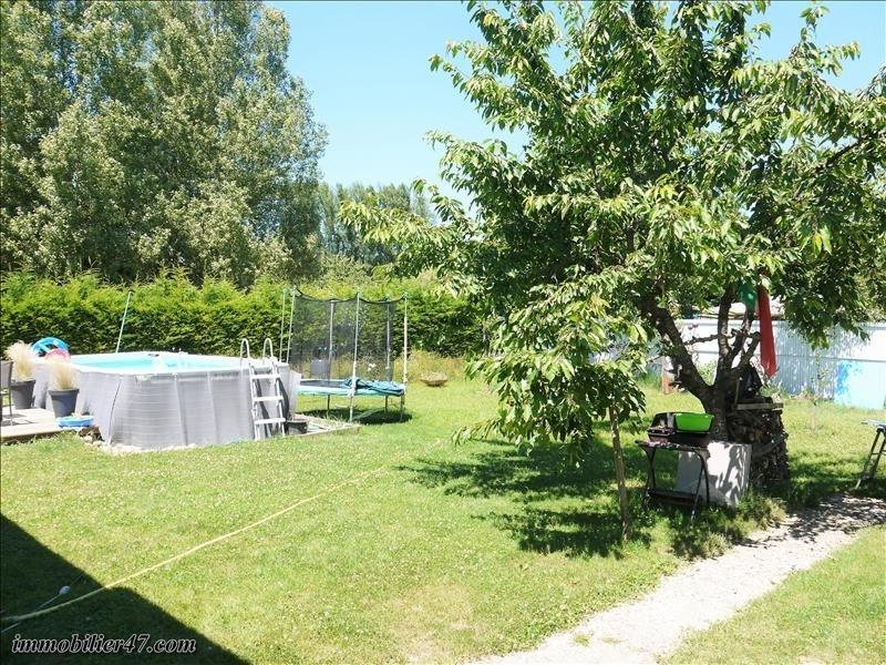 Vente maison / villa Castelmoron sur lot 229000€ - Photo 20