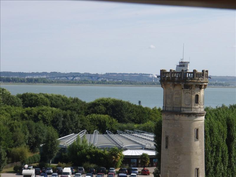 Vente appartement Honfleur 536000€ - Photo 5