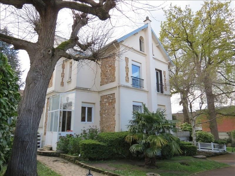 Vente maison / villa St leu la foret 855000€ - Photo 1
