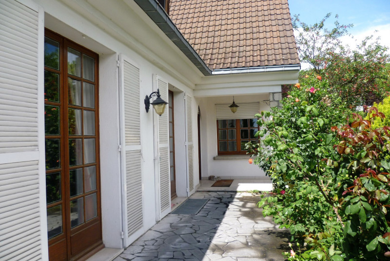 Sale house / villa Saint-leu-la-forêt 595 000€ - Picture 7