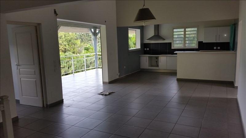 Sale house / villa Baie mahault 420000€ - Picture 1