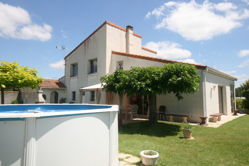 Vente maison / villa Meschers sur gironde 289 800€ - Photo 14
