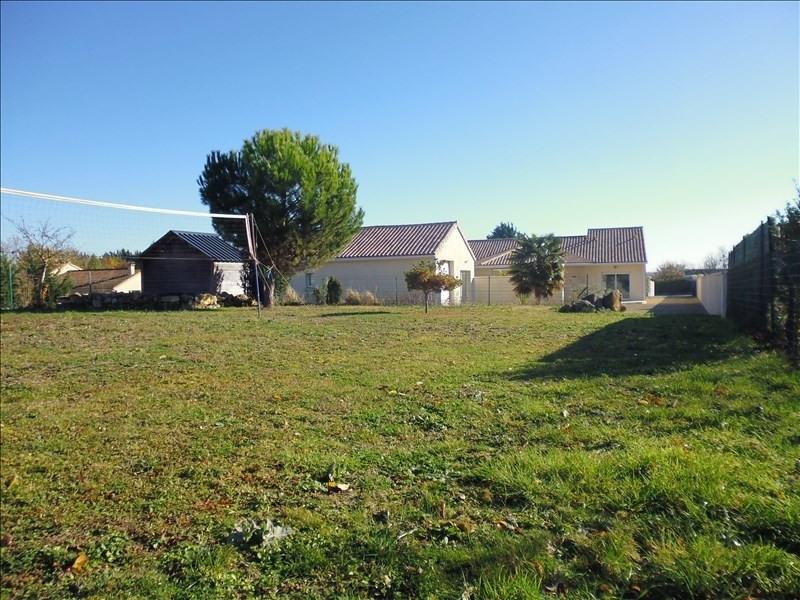 Vente maison / villa Migne auxances 249900€ - Photo 9