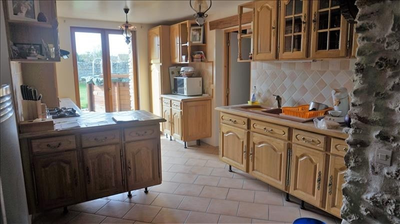 Vente maison / villa Longnes 5 mn 261000€ - Photo 3