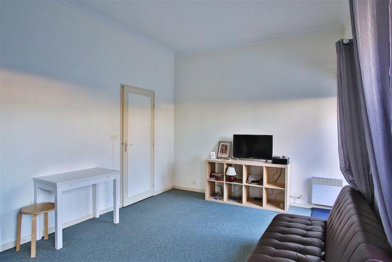 Produit d'investissement appartement Saint maurice 113400€ - Photo 1