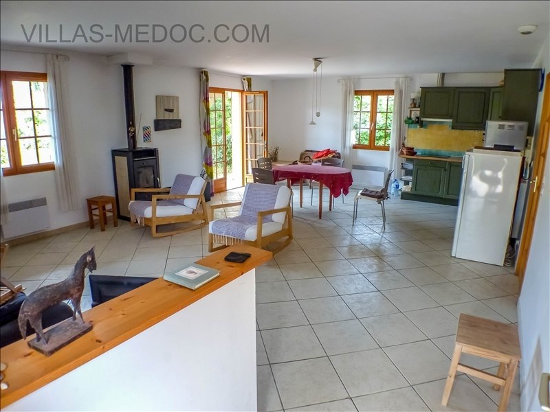 Vente maison / villa Vendays montalivet 275000€ - Photo 5