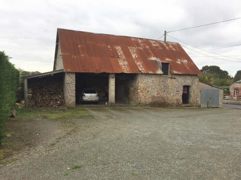 Sale house / villa Lessay 23500€ - Picture 1