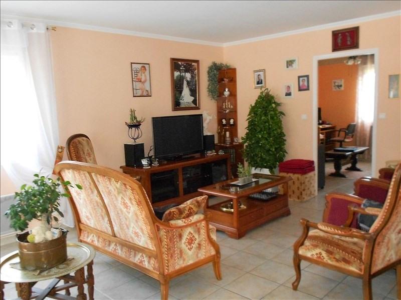 Vente maison / villa St jean de monts 362000€ - Photo 7