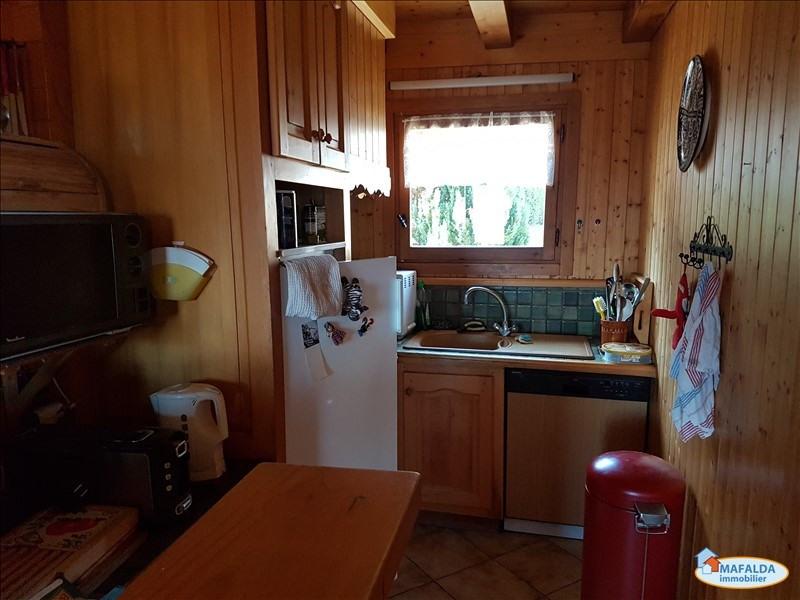 Vente maison / villa Mont saxonnex 295000€ - Photo 3