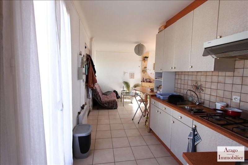 Location appartement Rivesaltes 450€ CC - Photo 2