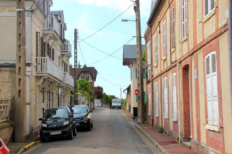 Sale apartment Villers sur mer 186 000€ - Picture 10