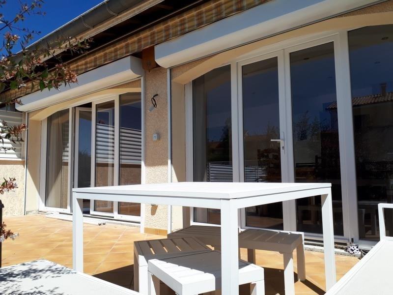 Sale apartment Reventin vaugris 165000€ - Picture 1