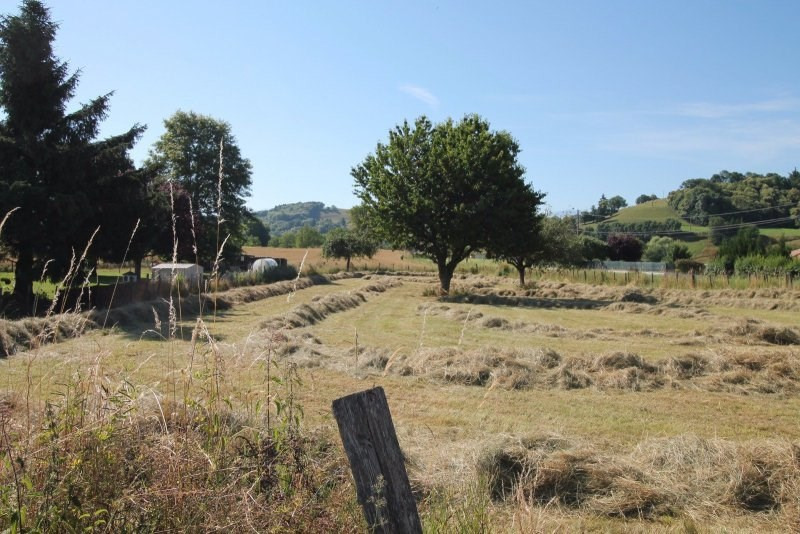 Vente terrain Les abrets 64 000€ - Photo 2