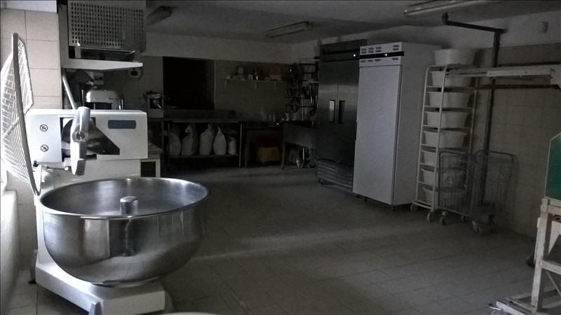 Commercial property sale shop Bourg en bresse 138300€ - Picture 12
