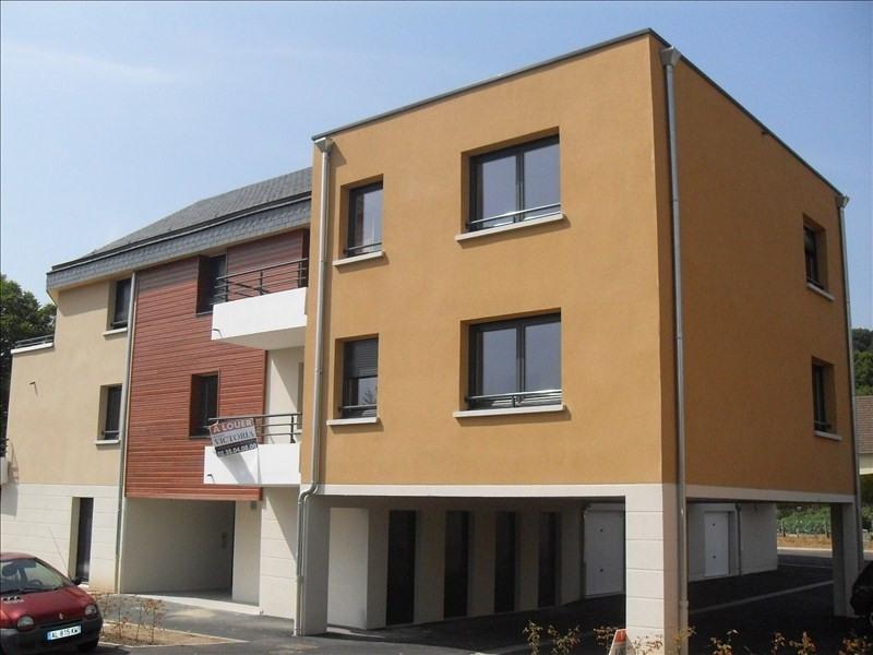 Vente appartement Envermeu 115000€ - Photo 2