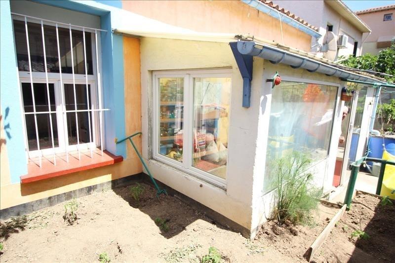 Sale house / villa Port vendres 194000€ - Picture 5