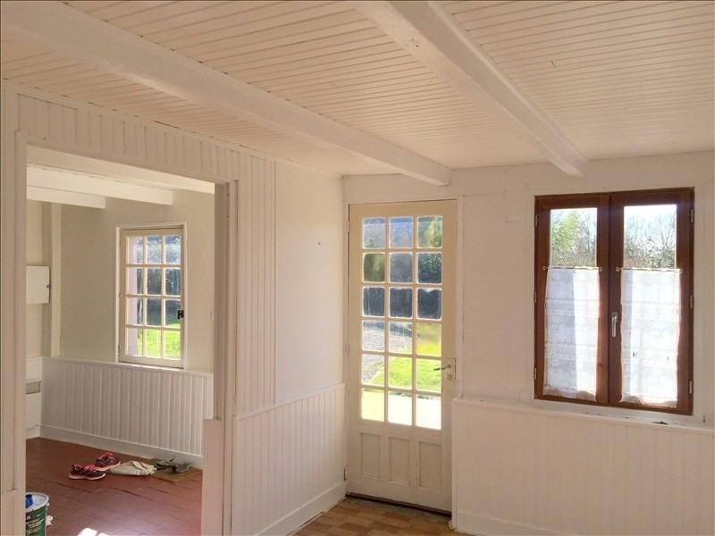 Location maison / villa Honfleur 700€ CC - Photo 3