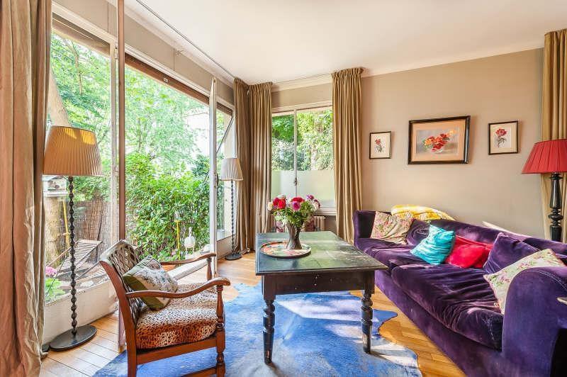 Vente appartement Neuilly-sur-seine 795600€ - Photo 4