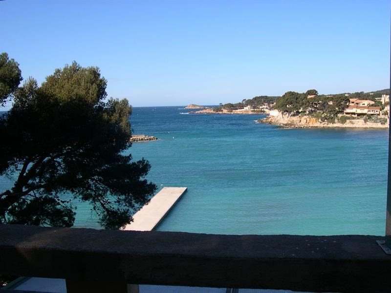 Vacation rental apartment Bandol 340€ - Picture 3