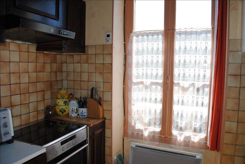 Vente maison / villa St sauveur en puisaye 78000€ - Photo 12