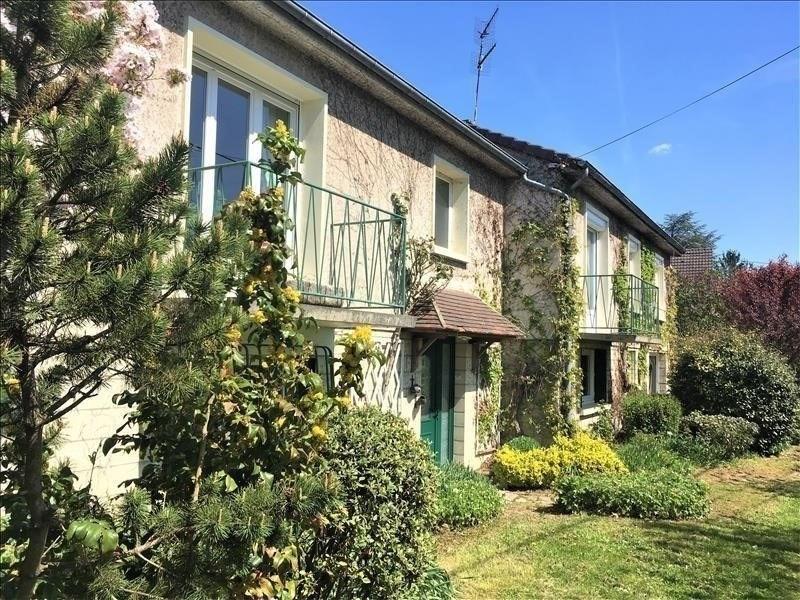 Vente maison / villa Soissons 247000€ - Photo 1