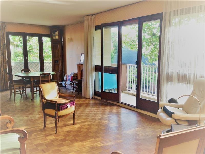 Vente appartement St cloud 620000€ - Photo 4