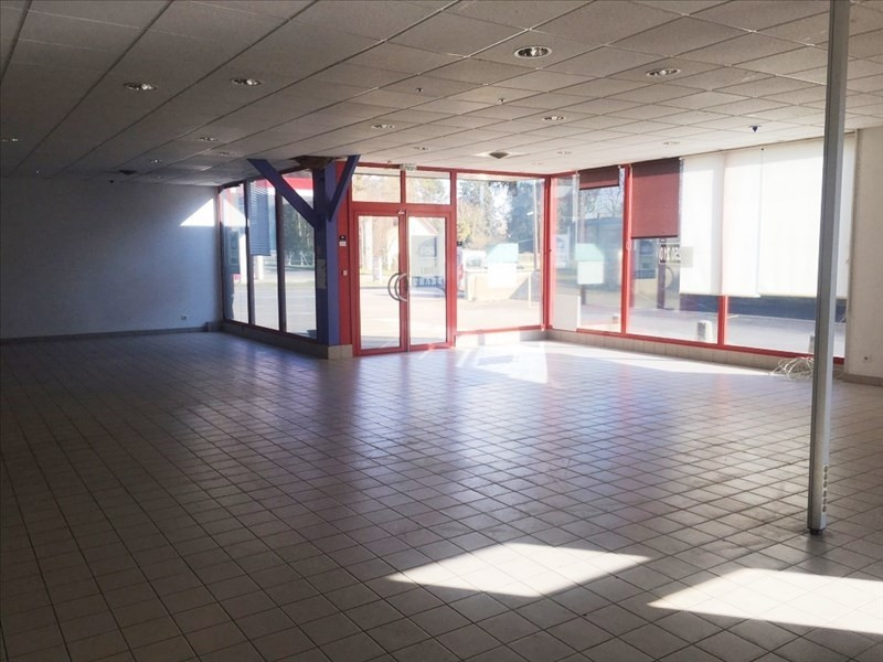 Location local commercial Fougeres 1850€ HT/HC - Photo 4