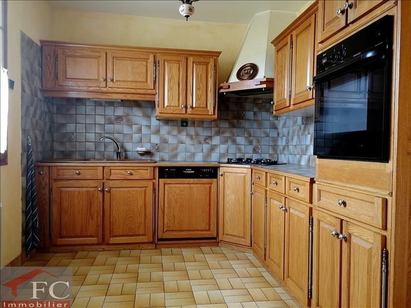 Sale house / villa Auzouer en touraine 144780€ - Picture 2