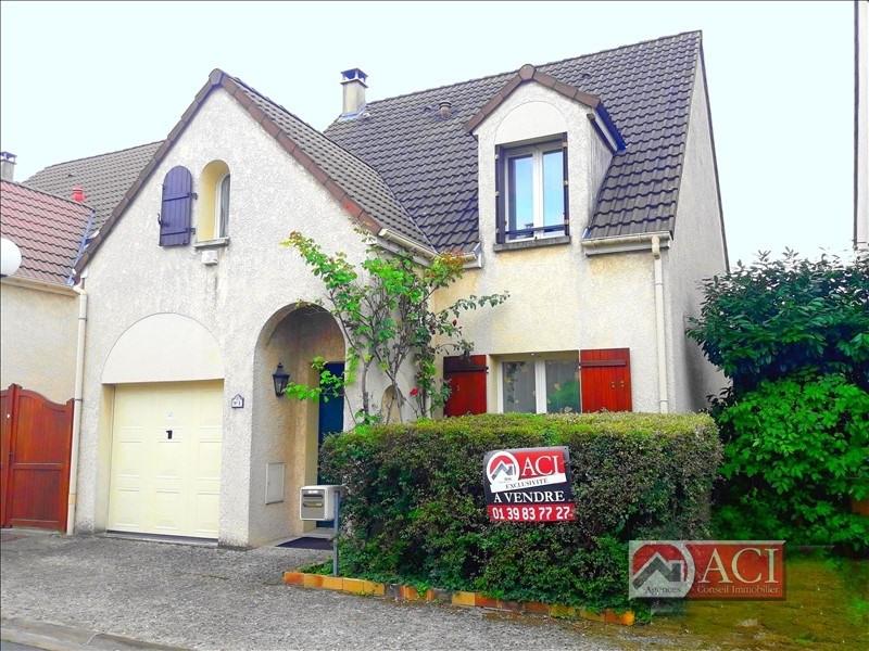 Vente maison / villa Montmagny 348600€ - Photo 1
