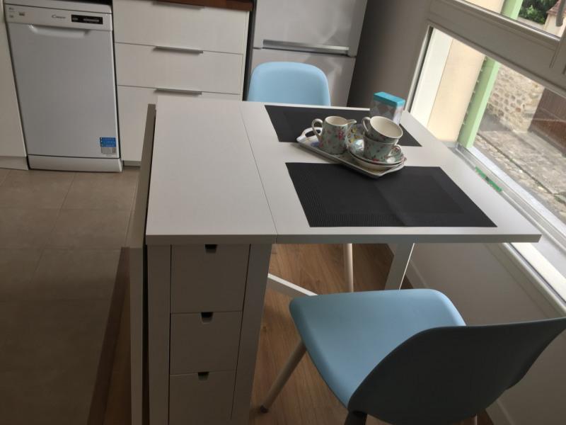 Rental apartment Fontainebleau 1076€ CC - Picture 7