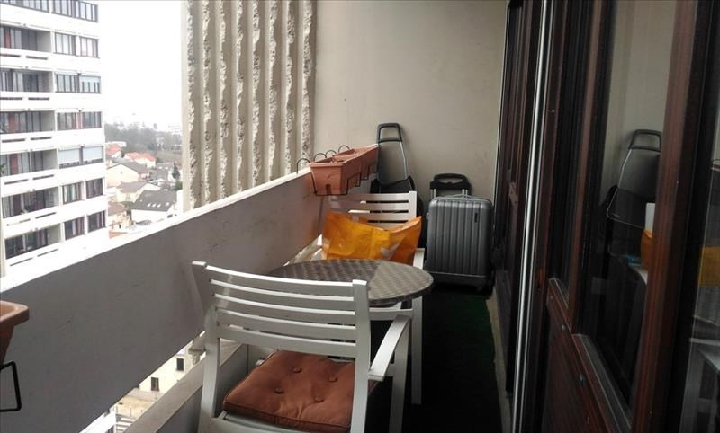 Vente appartement Bagnolet 255 000€ - Photo 1