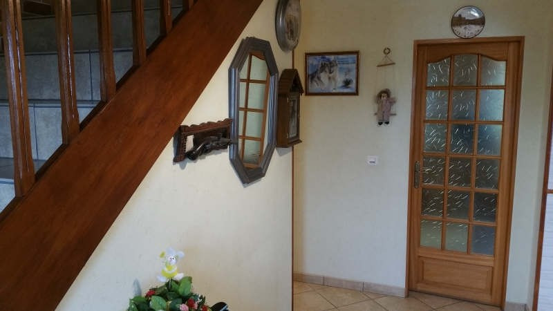 Vente maison / villa Cherisay 266 500€ - Photo 4