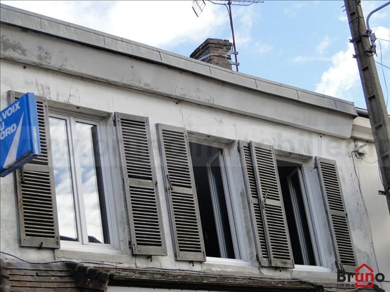 Verkoop  appartement Le crotoy 213800€ - Foto 14