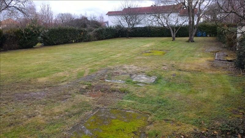 Vente terrain Idron lee ousse sendets 104500€ - Photo 2